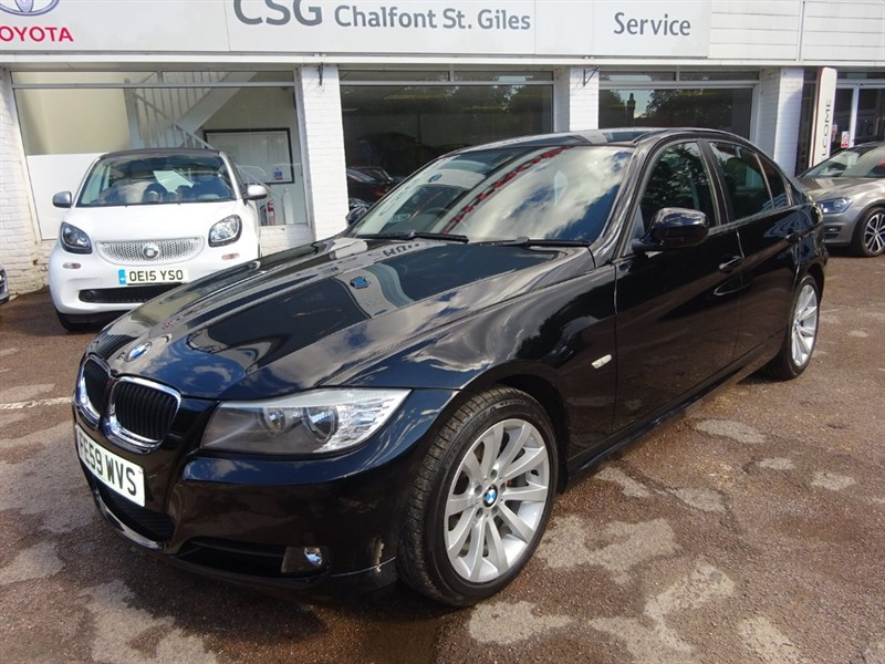used BMW 320d SE - CLIMATE - ALLOYS - FSH in amersham