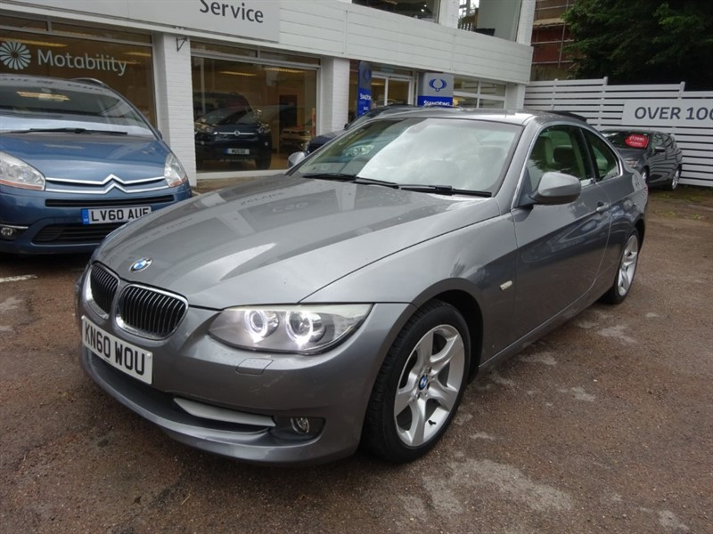 used BMW 325i SE - CLIMATE CONTROL - ALLOYS - FSH in amersham