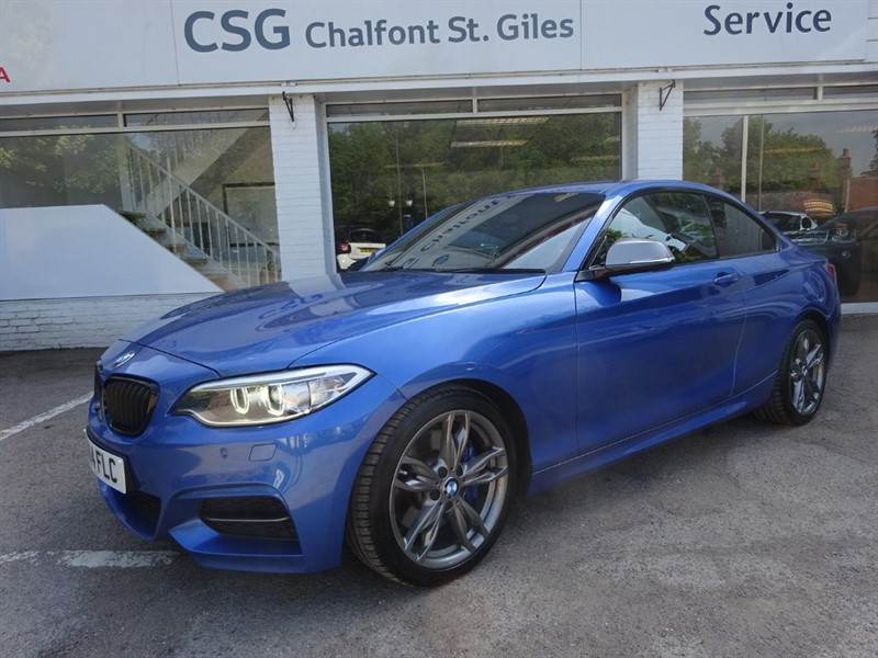 BMW M235i for sale