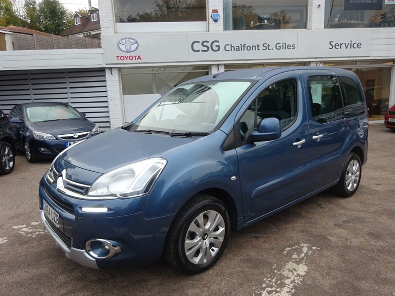 used Citroen Berlingo Multispace HDI PLUS in amersham