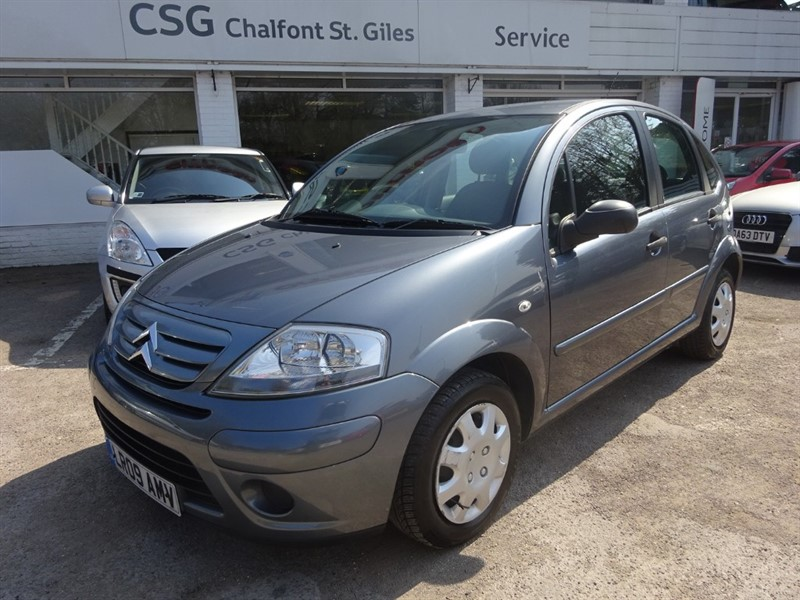 used Citroen C3 VTR - AIR CON - E/W - LOW INSURANCE in amersham
