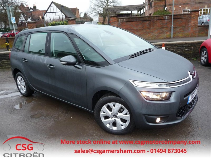 Citroen Grand C4 Picasso for sale