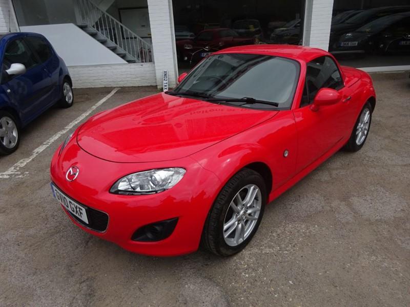 used Mazda MX-5 I ROADSTER SE  -AIR CON - ALLOYS - E/W in amersham