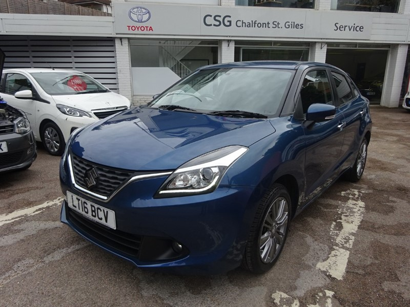Suzuki Baleno for sale