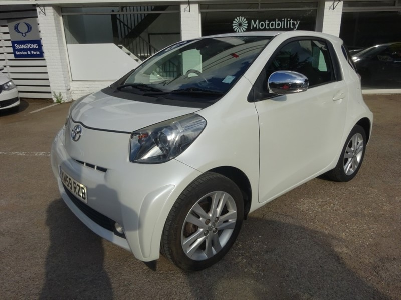 Toyota iQ for sale