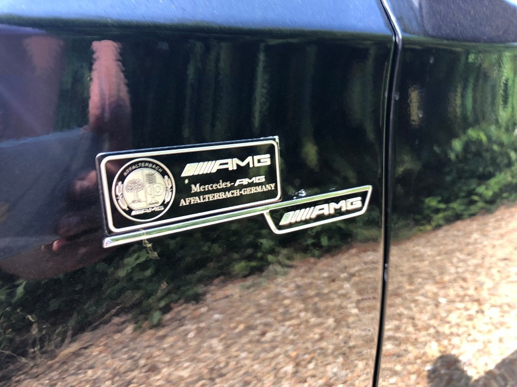 Mercedes A45