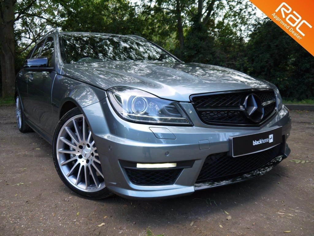used alabandine grey mercedes c63 amg for sale hertfordshire. Black Bedroom Furniture Sets. Home Design Ideas