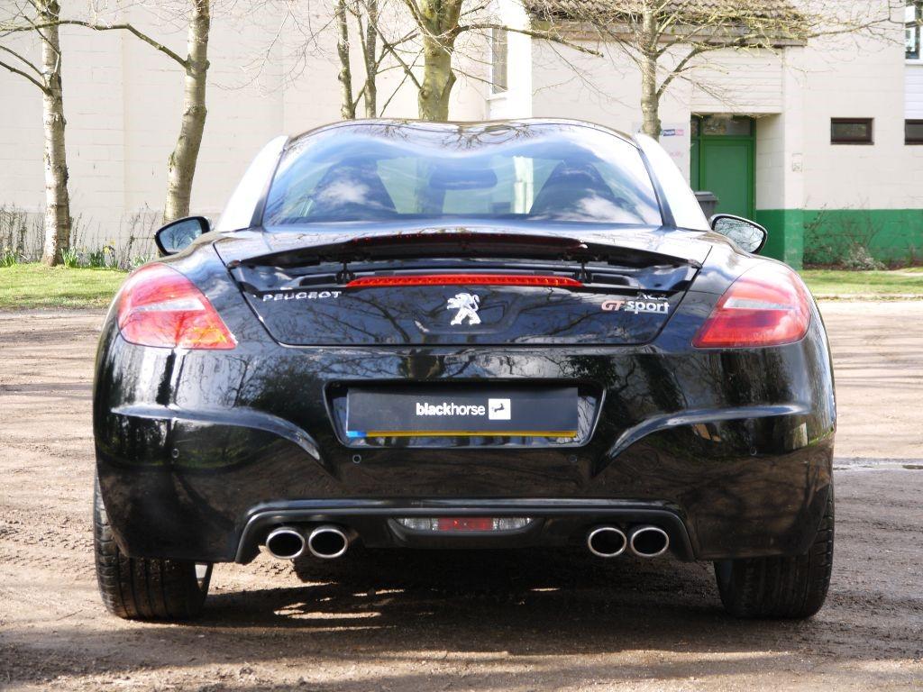 Peugeot RCZ | Master Cars Hitchin | Hertfordshire