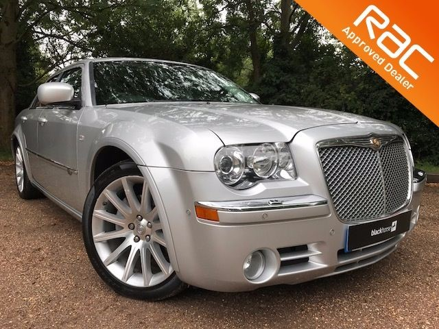 used Chrysler 300C CRD SRT Car for sale in Hitchin in Hitchin-Hertfordshire