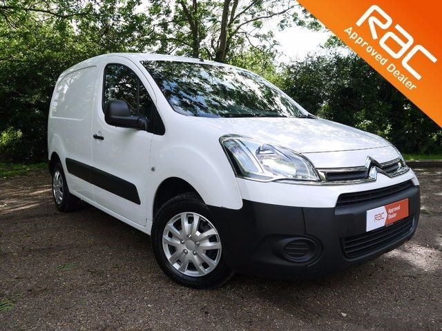 used Citroen Berlingo 850 LX L1 HDI 3 SEAT  in Hitchin-Hertfordshire
