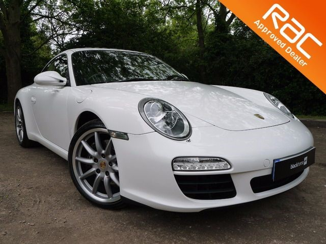used Porsche 911 Porsche 911 CARRERA 2 PDK for sale in Hitchin-Hertfordshire