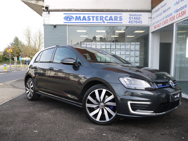 used VW Golf GTE DSG Hybrid For Sale  in Hitchin-Hertfordshire