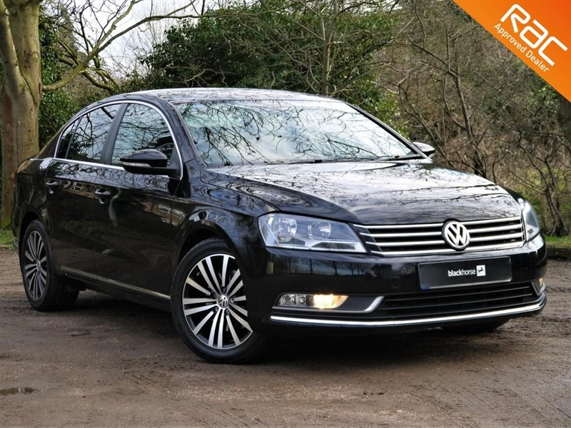 used VW Passat SPORT For Sale in Hitchin-Hertfordshire