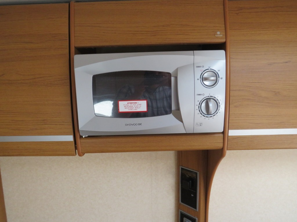 Used Bailey Pageant Monarch Series 7 For Sale Bedfordshire