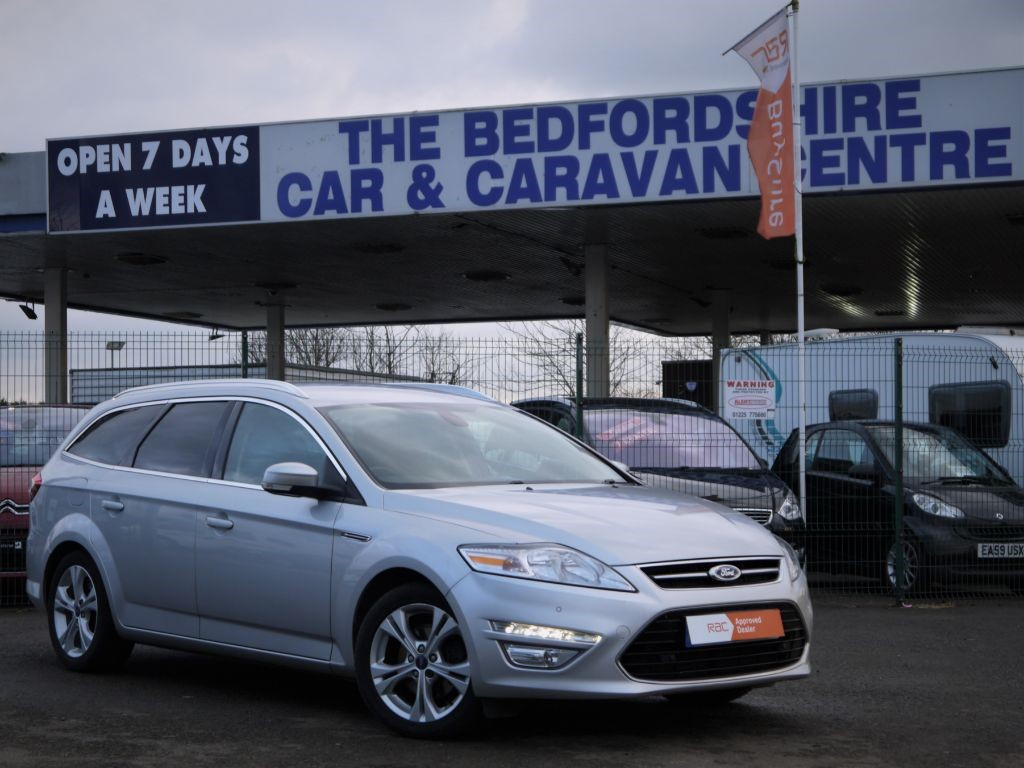 1457764696 Used Moondust Silver Ford Mondeo for Sale