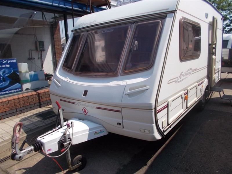 used Abbey  Abbey Caravans wanted for cash in sandy-bedfordshire