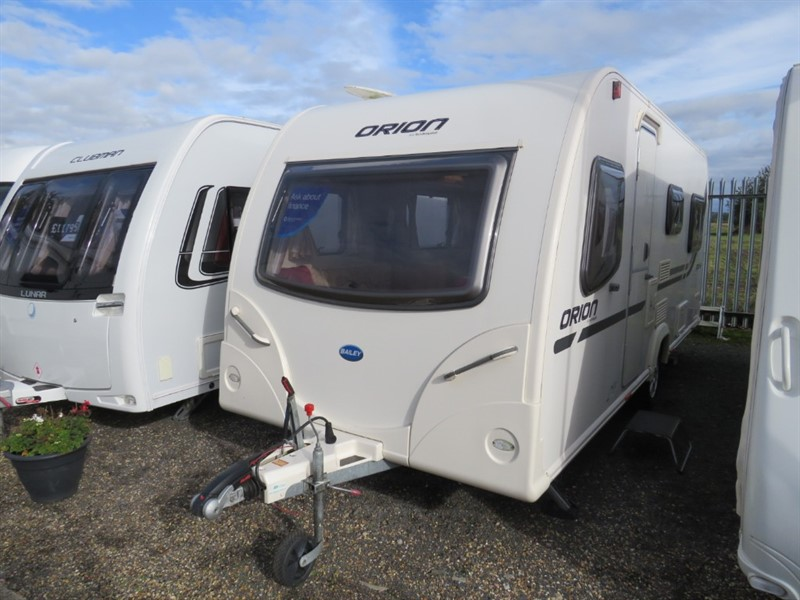 Bailey Orion 530 for sale
