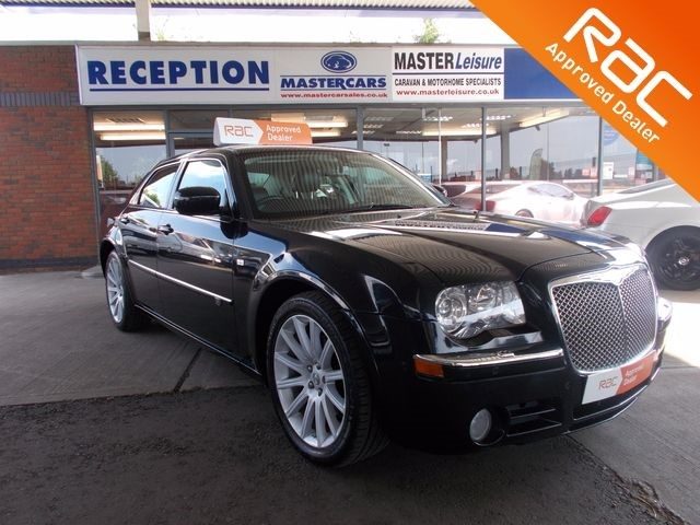 used Chrysler 300C CRD SRT in sandy-bedfordshire