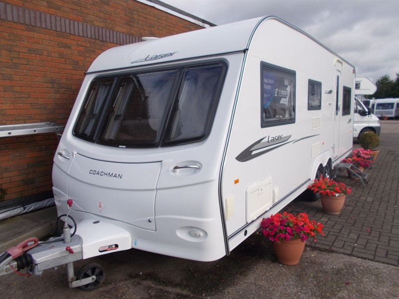 Coachman for sale