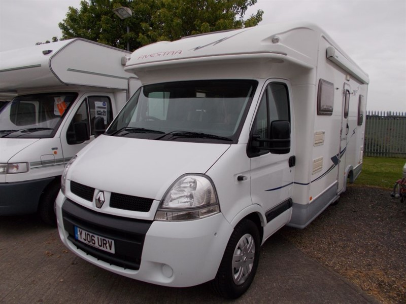 used Lunar  Fivestar Sorry Now Sold in sandy-bedfordshire
