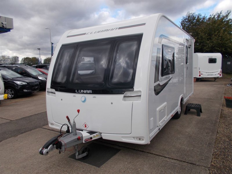 Lunar Clubman for sale