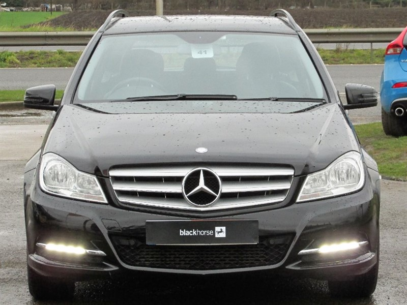 Used black mercedes c220 for sale bedfordshire for Mercedes benz c300 a1 service