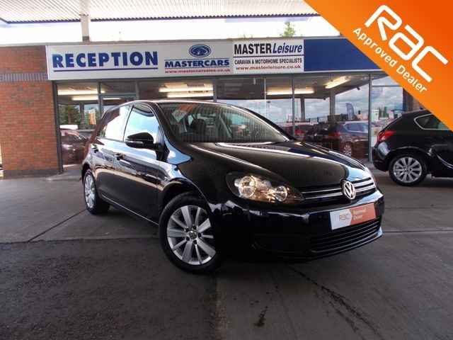 used VW Golf MATCH 1.6 TDI BLUEMOTION £20 for sale in Sandy Beds in sandy-bedfordshire