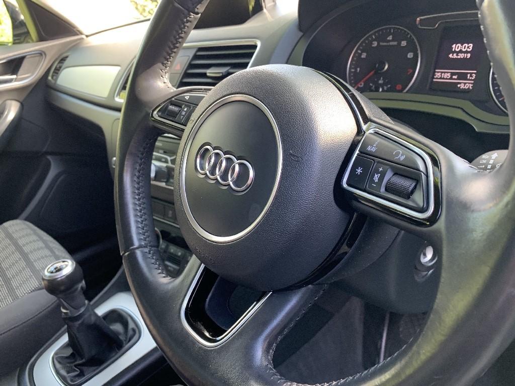 Audi Q3 | Ideal Trade Centre | Lancashire