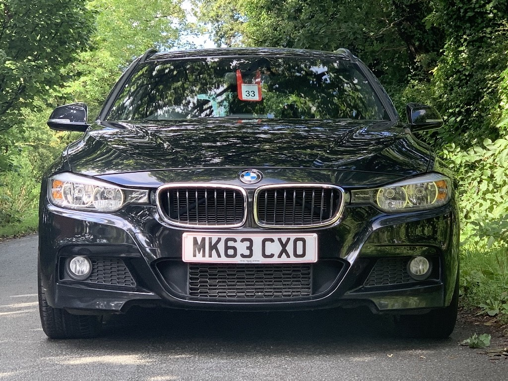 Used BMW 320d For Sale in Preston, Lancashire