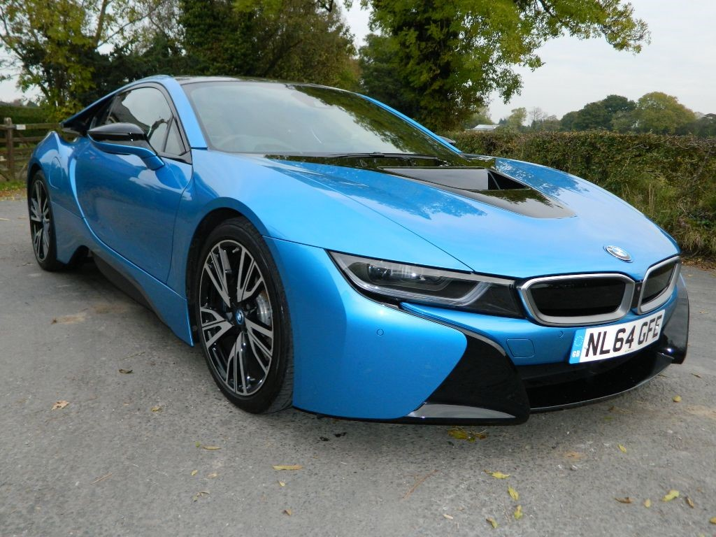 used bmw i8 for sale. Black Bedroom Furniture Sets. Home Design Ideas