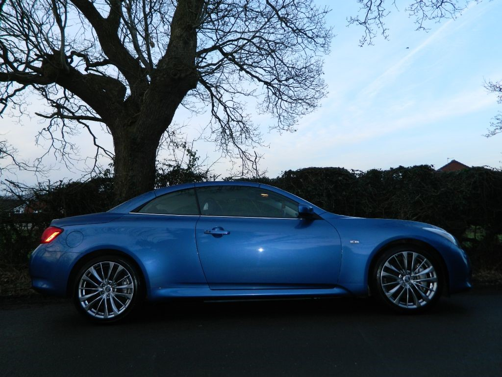 in for sale car coupe used lcm infiniti bristol infinity