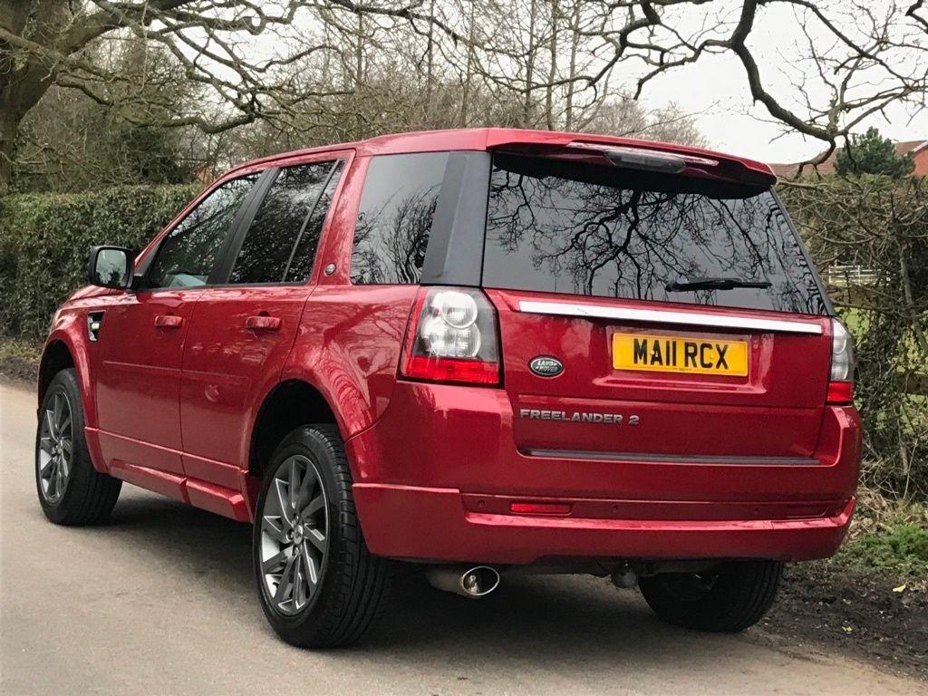 northumberland sale rover van for landrover in ashington freelander land used