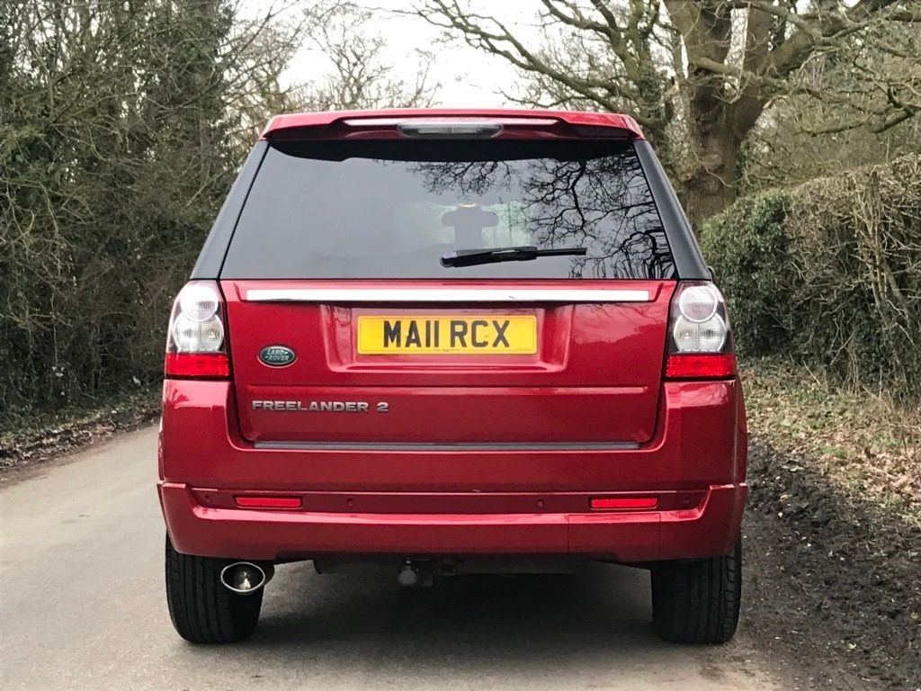 landrover freelander white rover for sale and derbyshire black in land used diesel chesterfield estate