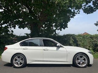BMW 320d