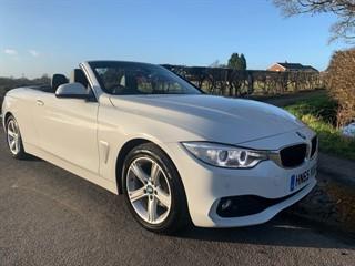 BMW 420i