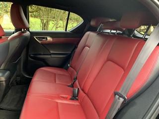 Lexus Unlisted
