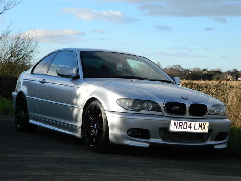 used BMW 320 CD SPORT in in-preston-and-lancashire