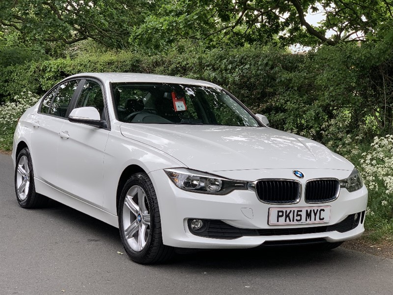 used BMW 318d SE in in-preston-and-lancashire