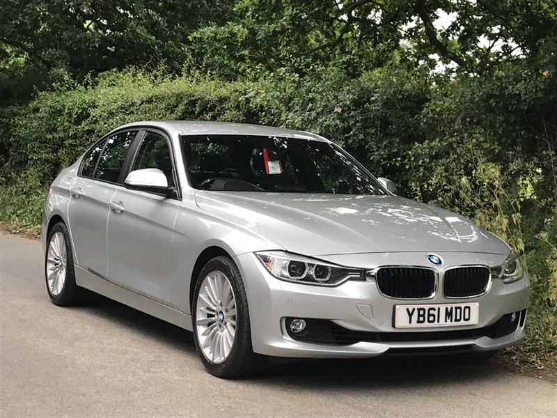 used BMW 328i SE professional nav Leather sport seats +++ in in-preston-and-lancashire