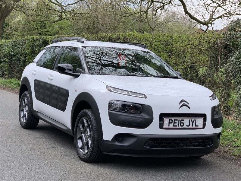 Citroen C4 Cactus for sale