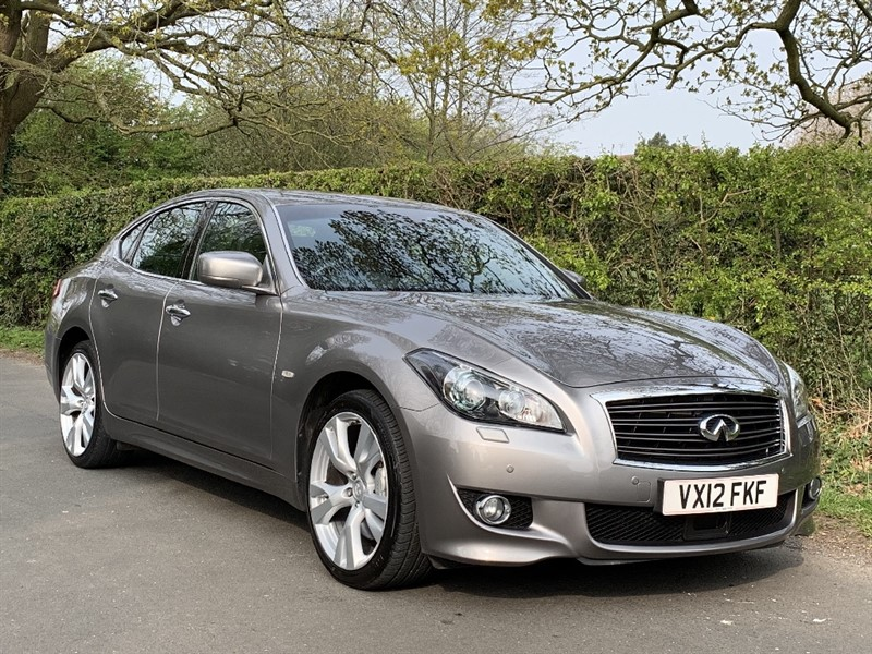 Infiniti M for sale