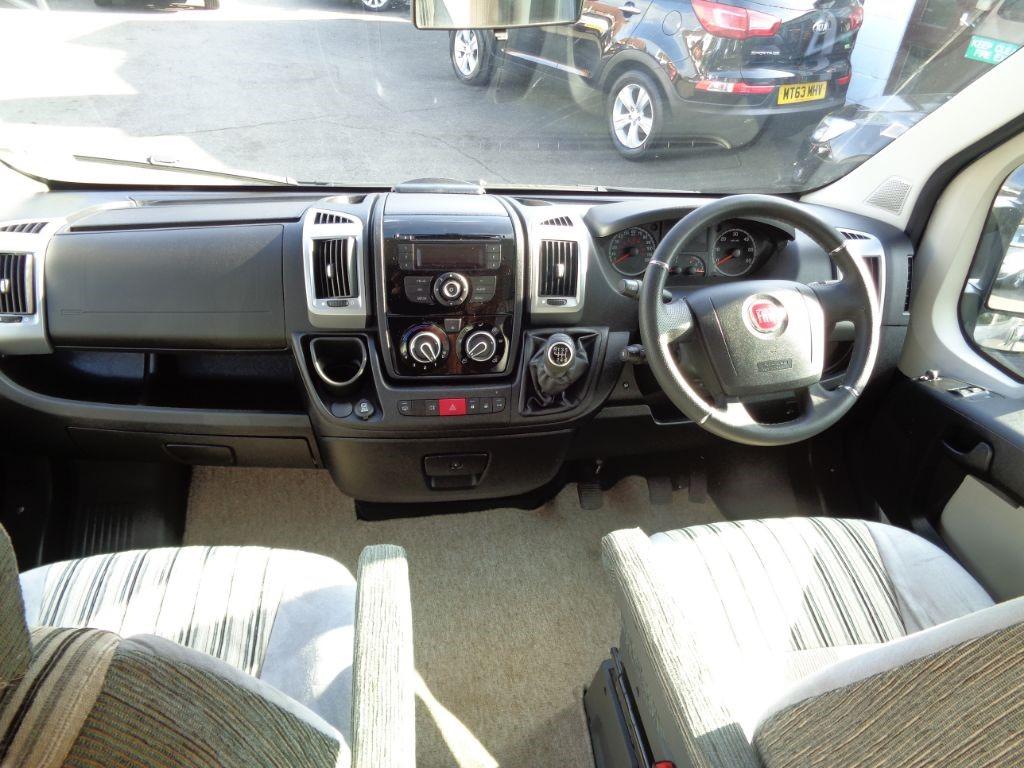 Used Fiat Ducato For Sale Fleet Hampshire # Muebles Fiat Ducato