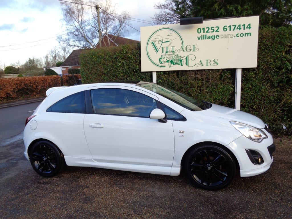 Used Peugeot 107 For Sale | Fleet, Hampshire