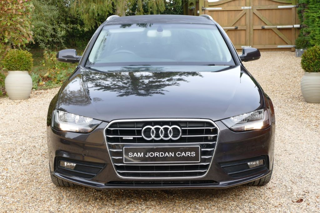 Used Audi A Avant For Sale Bury St Edmunds Suffolk - Audi car jordan