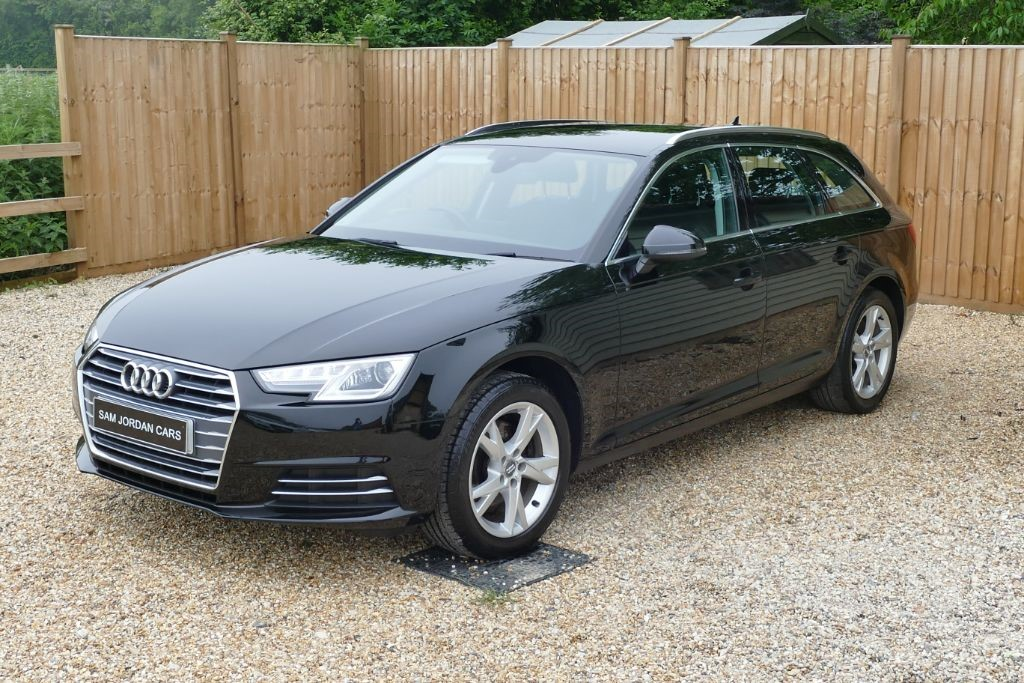 Used Audi A Avant For Sale Bury St Edmunds Suffolk - Audi a4 for sale