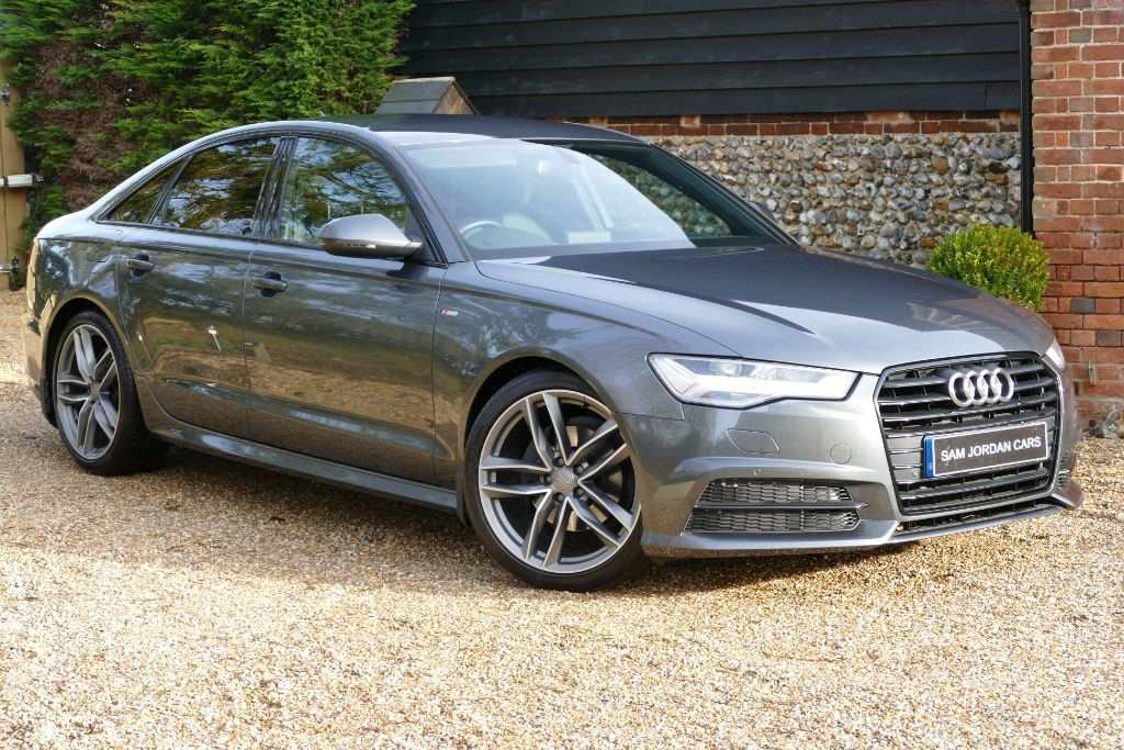 diesel tronic used executive cars tdi s classifieds ultra saloon audi for se sale