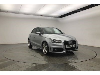 Audi A1 for sale