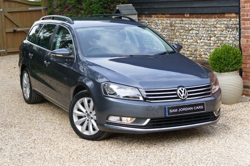 VW Passat for sale