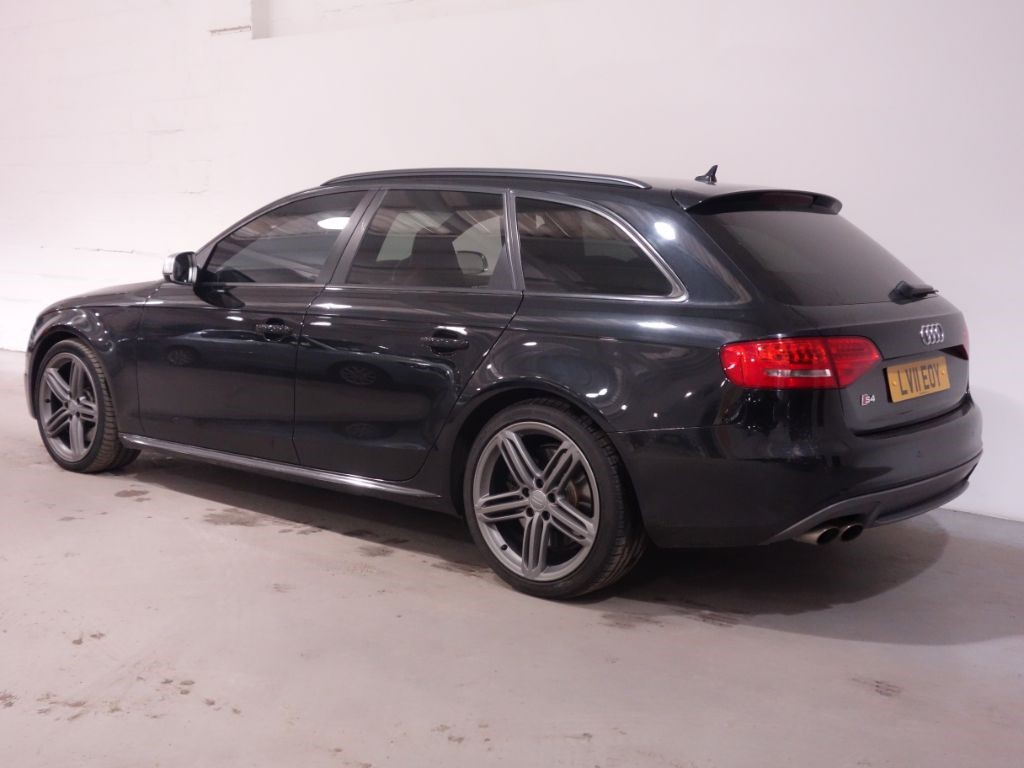 used black audi s4 avant for sale hampshire. Black Bedroom Furniture Sets. Home Design Ideas