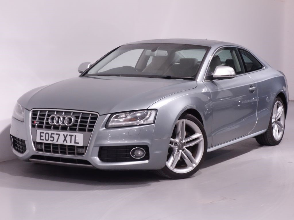 used grey audi s5 for sale hampshire. Black Bedroom Furniture Sets. Home Design Ideas